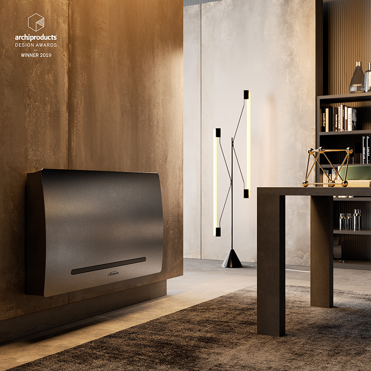 Galletti ART-U wint Archiproducts Design Award
